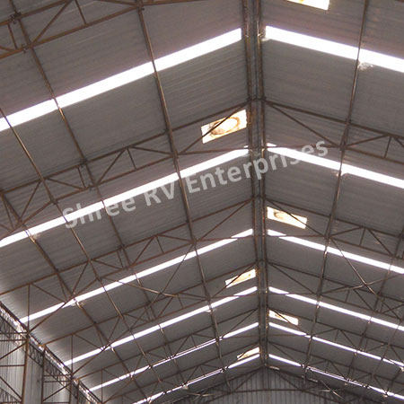 Factory Shed Supplier